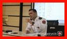 آموزش فرماندهان آتش نشان با محوریت مرور انواع تکنیک های برش در آواربرداری / آتش نشانی رشت