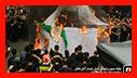 آماده باش آتش نشانان در روزهای تاسوعا و عاشورای حسینی /آتش نشانی رشت