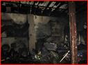 عملیات 125 در پی آتش سوزی کارگاه چوب بری در پیربازار رشت/ آتش نشانی رشت